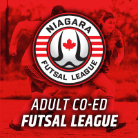 Adult Co-Ed Futsal League