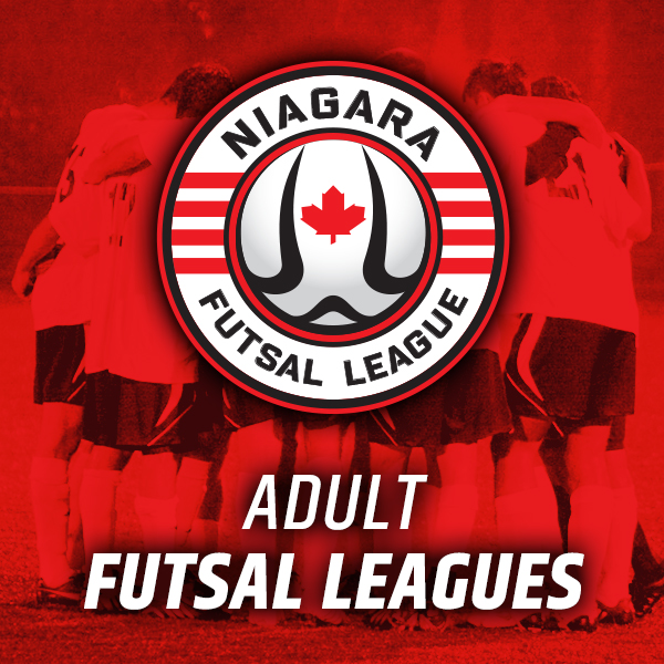 Winter Season – Adult Futsal League