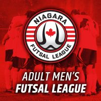 Adult Men's Futsal League