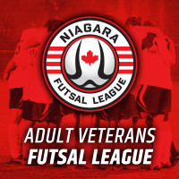 Adult Veterans Futsal League