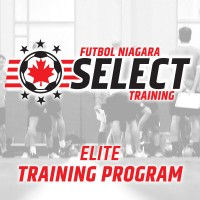 Futbol Niagara Select Training Program