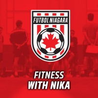 Fitness with Nika