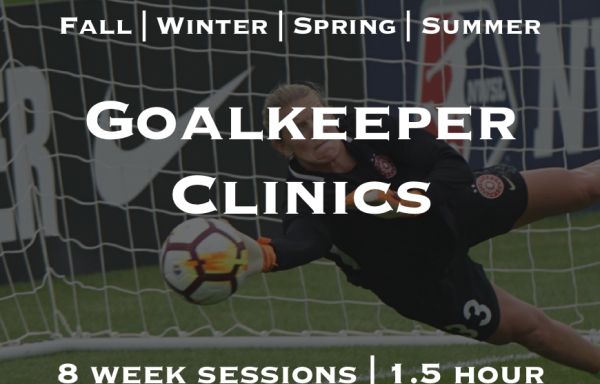 Goalkeeper Clinics