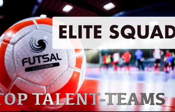 Elite Squad Teams