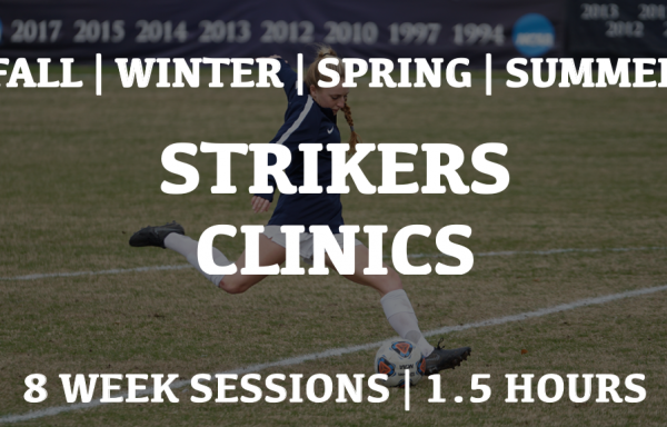 Striker Clinics